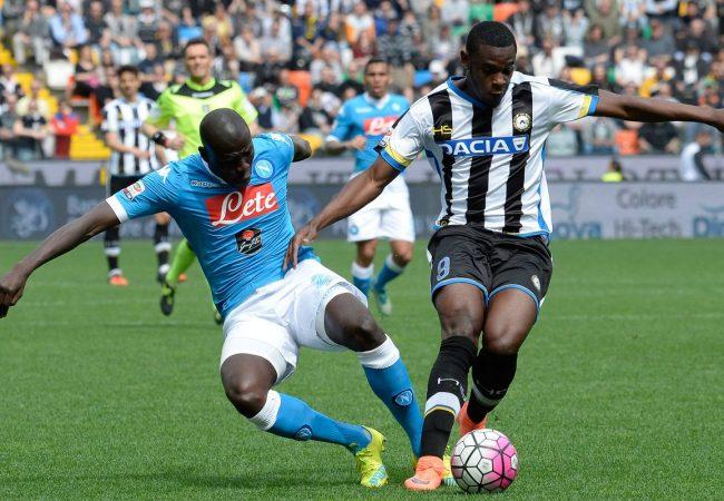 Udinese vs Napoli Soccer Betting Predictions