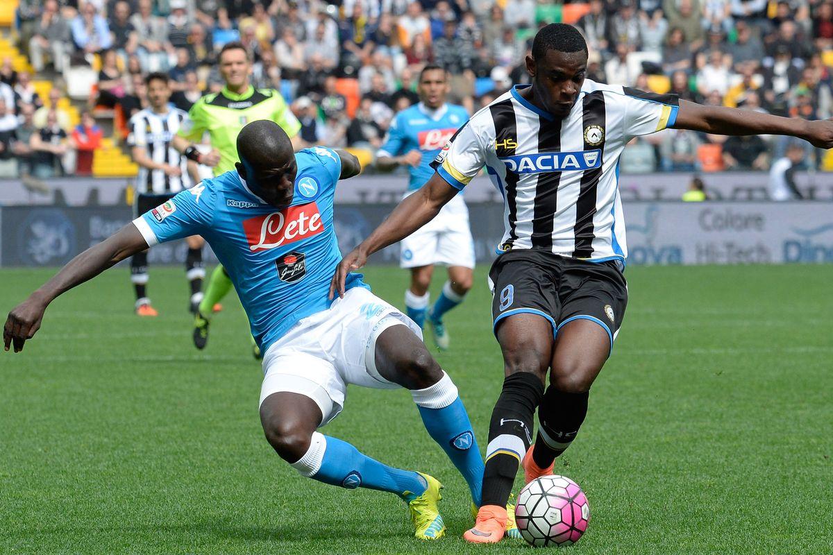 Udinese Vs Napoli Soccer Betting Predictions Soccer