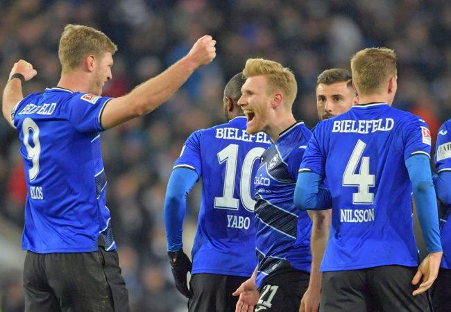 Aue vs Bielefeld Soccer Betting Predictions