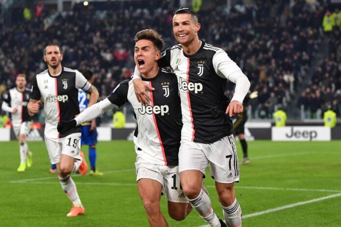 Juventus vs Roma Soccer Betting Predictions