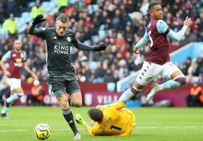 Leicester vs Aston Villa Soccer Betting Predictions