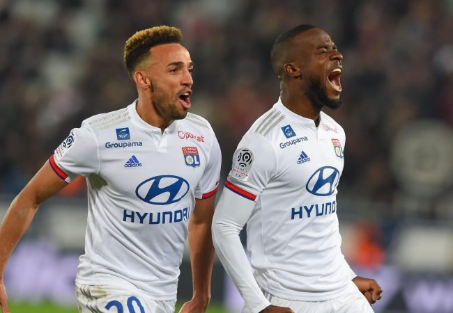 Lyon vs Lille  Soccer Betting Predictions