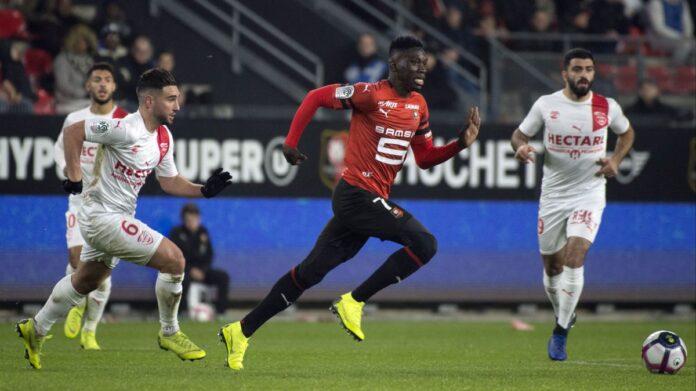 Nimes vs Rennes Soccer Betting Predictions