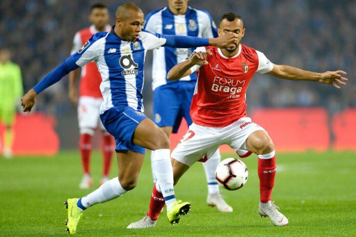 Porto vs Braga Soccer Betting Predictions