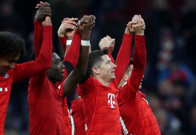 Chelsea vs Bayern Munich Soccer Betting Predictions