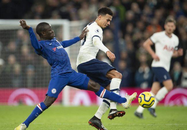 Chelsea vs Tottenham  Soccer Betting Predictions