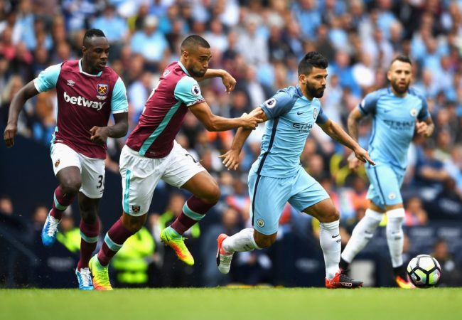 Manchester City vs West Ham Soccer Betting Predictions