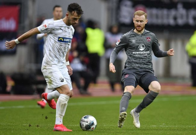 Sandhausen vs Heidenheim Soccer Betting Predictions