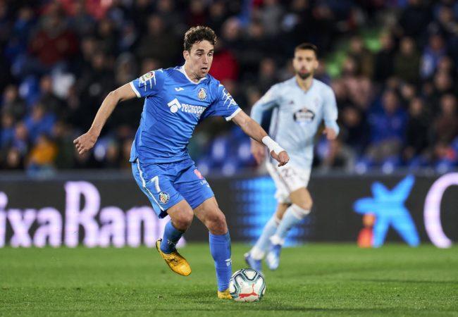 Inter Milan vs Getafe Soccer Betting Predictions