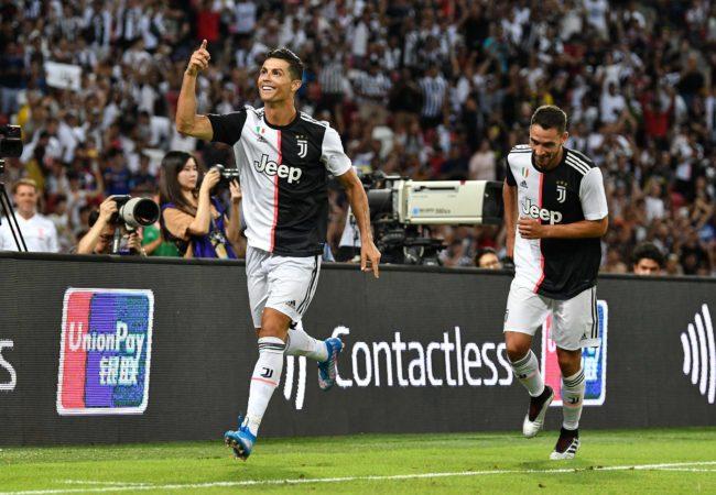 Juventus vs AC Milan Soccer Betting Predictions