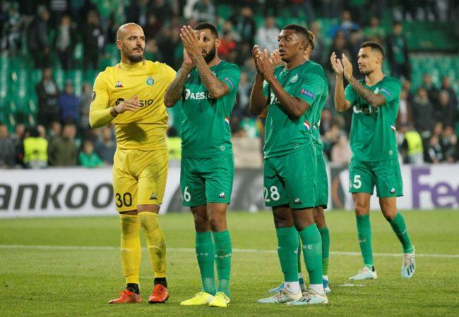 Saint-Etienne vs Rennes Soccer Betting Predictions