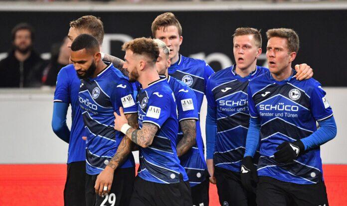 2. Bundesliga Soccer Betting Tips (matchday 33)