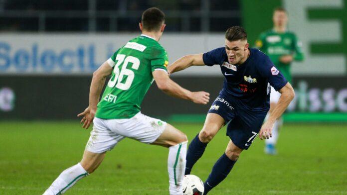 St. Gallen vs FC Zurich Soccer Betting Prediction