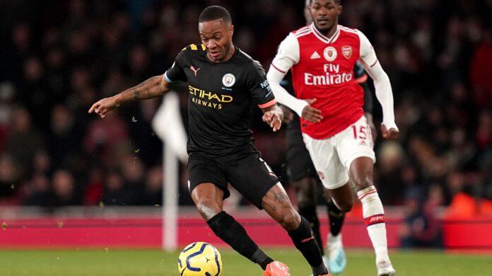 Arsenal vs Manchester City Soccer Betting Prediction