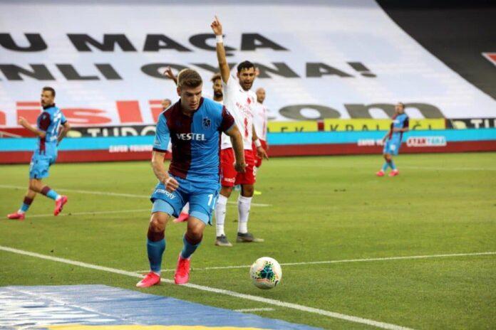 Denizlispor vs Trabzonspor Soccer Betting Prediction