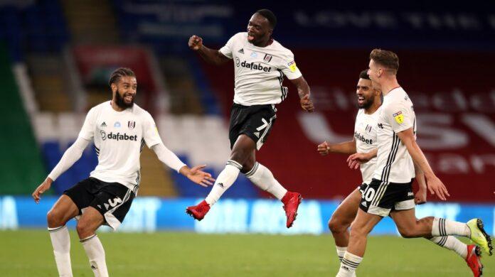 Fulham vs Cardiff Soccer Betting Prediction