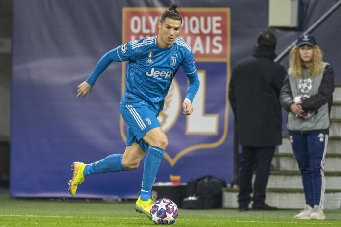 Juventus vs Lyon Soccer Betting Prediction