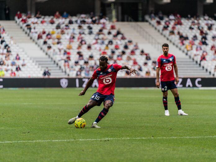 Lille vs Rennes Soccer Betting Prediction
