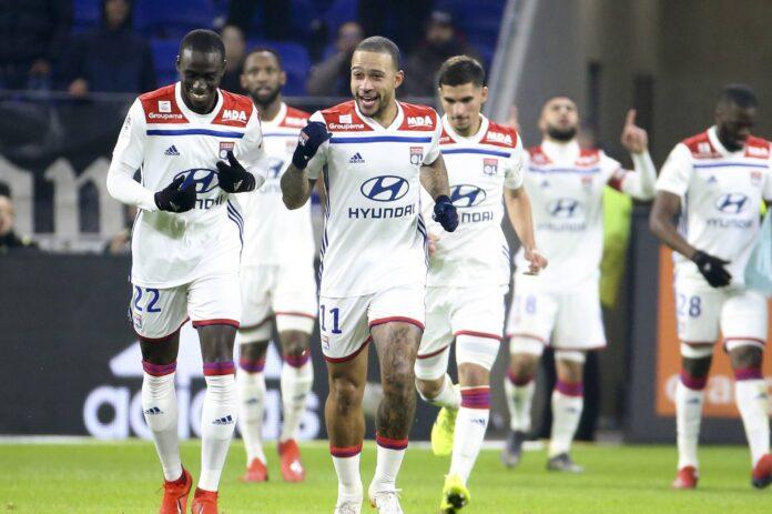 Olympique Lyon vs FCO Dijon Soccer Betting Prediction