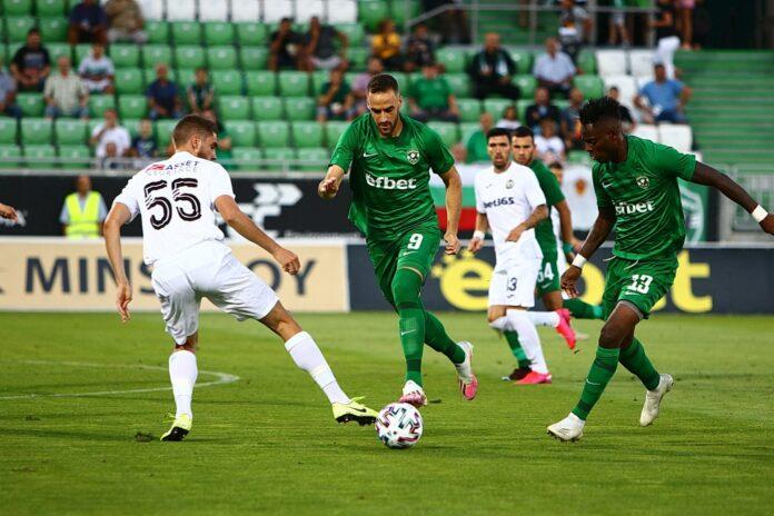 Podgorica vs Ludogorets Razgrad Soccer Betting Prediction