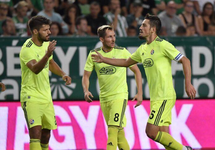 Ferencvaros Budapest vs Dinamo Zagreb Soccer Betting Prediction