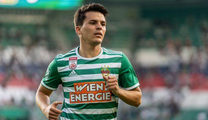 Gent vs Rapid Vienna Soccer Betting Prediction