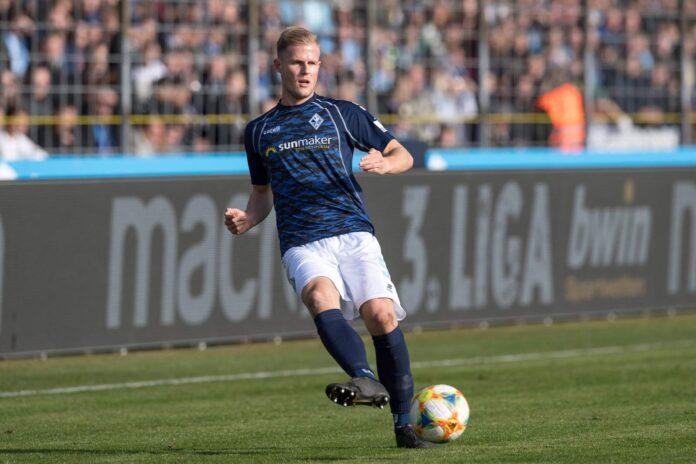 Mannheim vs Viktoria Koln Soccer Betting Prediction - 3.Liga