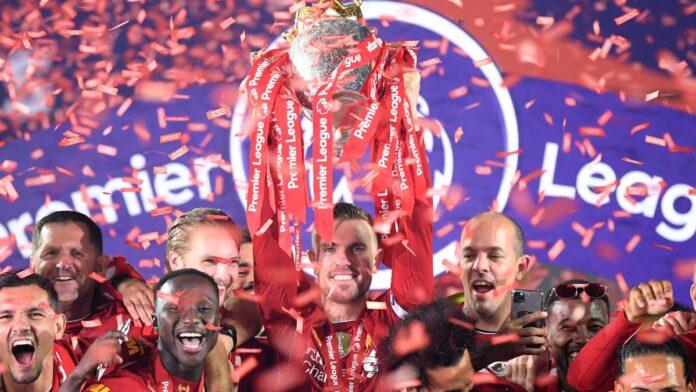 Premier League Betting Prediction (1st matchday, season 2020/21)