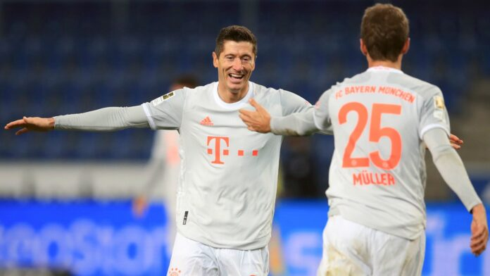 Bayern Munich vs Atletico Madrid Soccer Betting Predictions