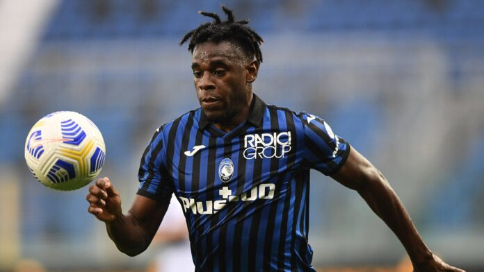Atalanta Bergamo vs Inter Soccer Betting Prediction - Serie A