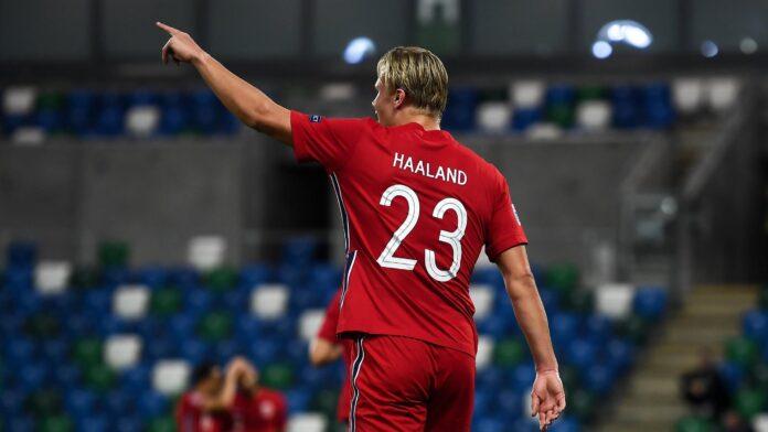 Austria vs Norway Soccer Betting Prediction - UEFA Nations League