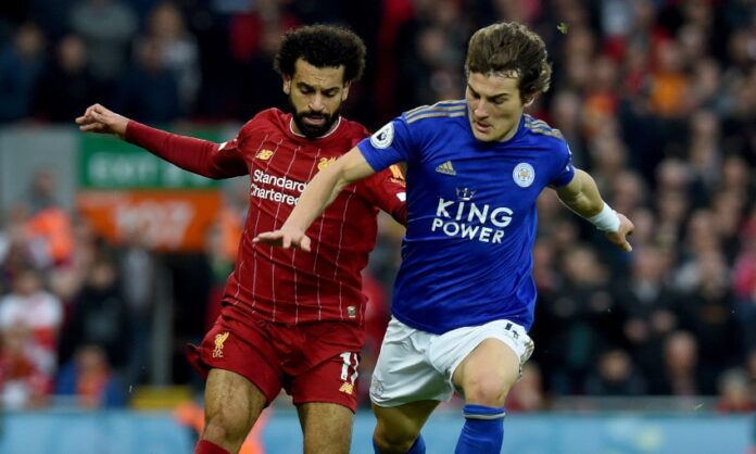 Liverpool vs Leicester Soccer Betting Prediction - Premier League