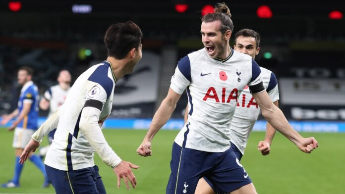 Tottenham Hotspur vs Manchester City Soccer Betting Prediction